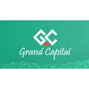 Forex брокер - Grand Capital